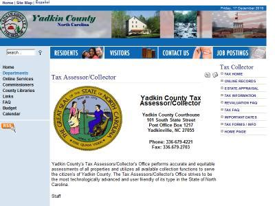 Tax Records Nc Yadkin Records Yadkin County Records Carolina