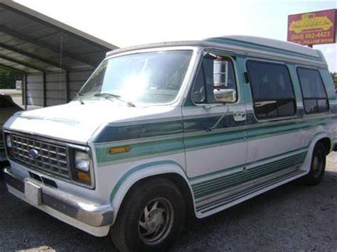 conversion van for sale in south carolina carsforsale.com