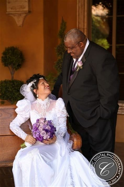 Celia & Carlton's 25th Anniversary Vow Renewal ~ June 28