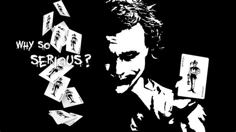 why so serious by neres909 on deviantart