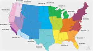 Allergy Map Usa all the states and capitals map
