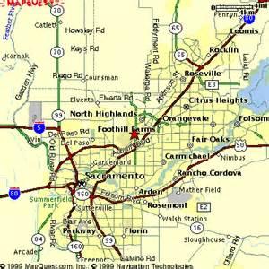 arnold california map arnold california map california map