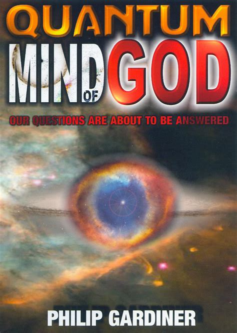 themes related to god quantum mind of god 2007 synopsis characteristics