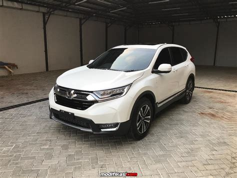 Karpet Crv Turbo 2017 nano ceramic coating all new crv turbo harmoni jakarta pusat