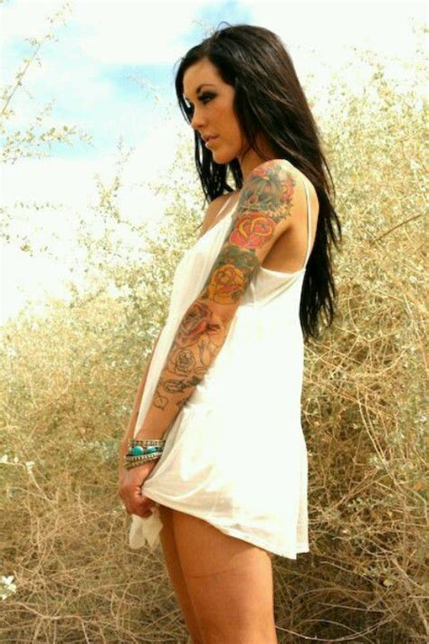 8 Things To Consider About Tattoos by Some Things To Consider About Sleeves