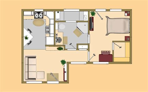 Small House Plans Under 700 Sq Ft by Small House Plans Under 700 Sq Ft 2017 House Plans And