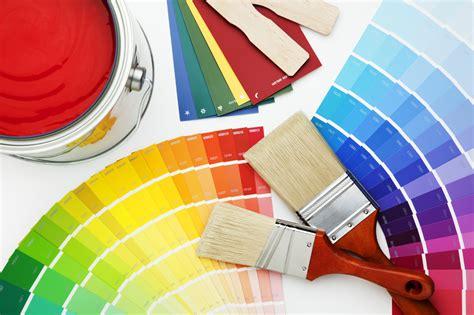 painting colour consultation