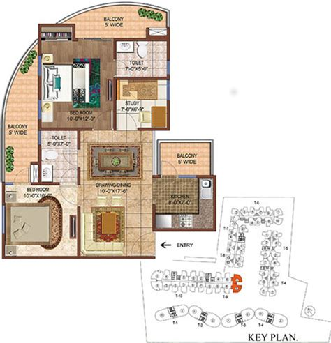 organic floor plan rise organic ghar in lal kuan ghaziabad price location