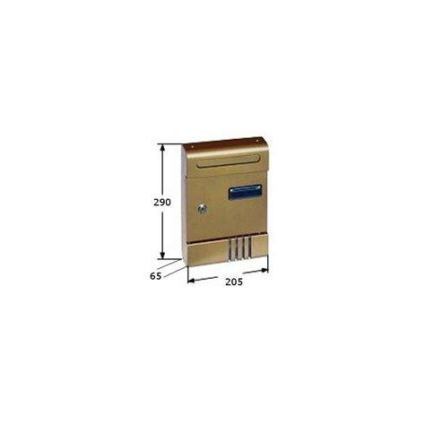 cassetta postale per esterno cassetta postale in acciaio per esterno