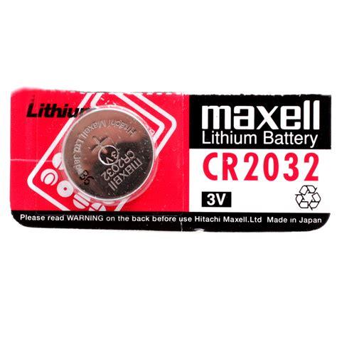 Baterai Cmos Cr2032 3v maxell cr2032 3v cmos motherboard battery rapid pcs