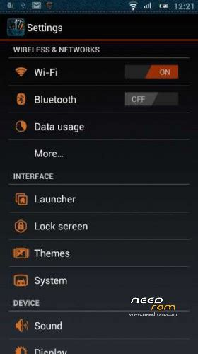 qmobile s3 themes rom galaxy s3 r530m avatar custom add the 04 14 2014