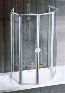 duschaufsatz für badewanne ohne bohren schulte badewannenfaltwand einfach ohne bohren 6 tlg
