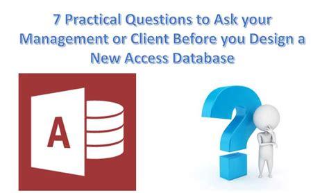 design management questions 7 practical questions to ask your management or client