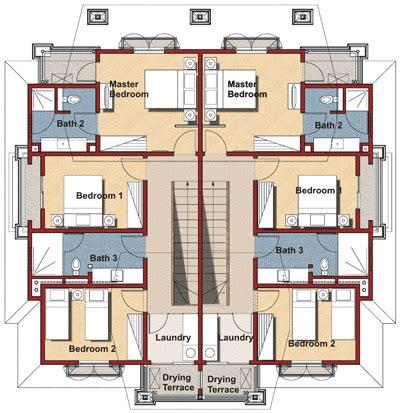 landmark villa complex bali interior designer yuni