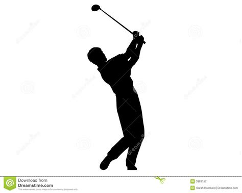 golf swing vector golf swing silhouette pictures to pin on pinterest pinsdaddy