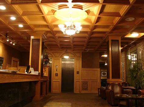 Suspended Coffered Ceiling 100 Classic Coffers Suspended Coffered Ceiling