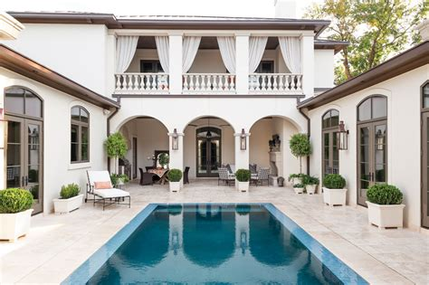Spanish Style Homes Interior by Houston Lifestyles Amp Homes Magazine Modern Moroccan Riad