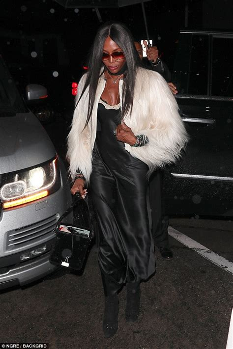 p diddy figure cbell and p diddy dine at hotspot craig s