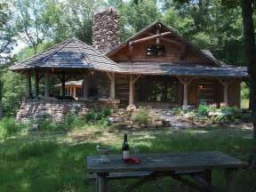 Cabin Style Houses by Cabin Style Home Plans Vissbiz