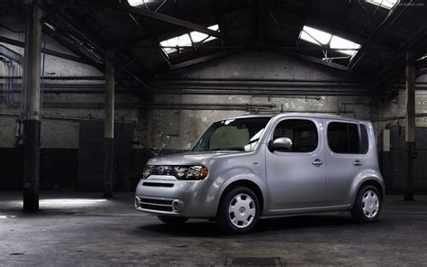 2009 nissan cube 2009 nissan cube widescreen car photo 17 of 54