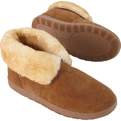 roll up slippers s merino roll top slippers don t slip up on comfort