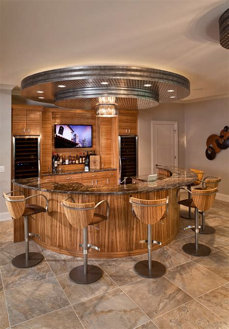 bar design ideas your home 20 designs of home bar that brings entertainment home