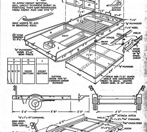 homemade pedal boat plans kyk plywood paddle boat plans here kyk