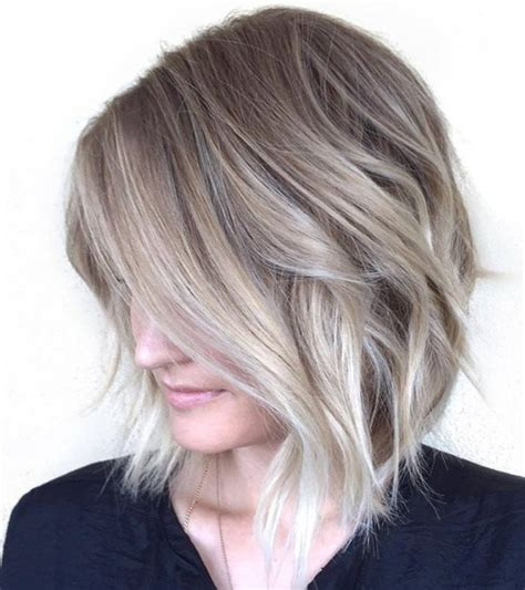 gradually stacked haircut 70 best a line bob haircuts screaming with class and style