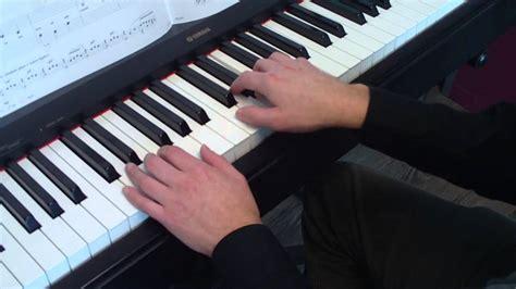 tutorial piano yamaha piano tutorial lemonade stand primer level lesson