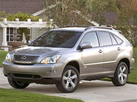 blue book value used cars 2006 lexus rx hybrid parental controls 2005 lexus rx 330 sport utility 4d pictures and videos kelley blue book