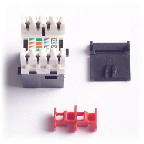 Connector Cat6 Belden belden ax101066 modular mdvo cat6 rj45
