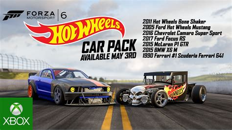 watkins motor lines tracking forza motorsport 6 wheels car pack