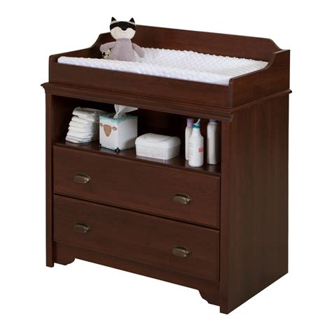 Kmart Changing Table Storage Changing Table Kmart