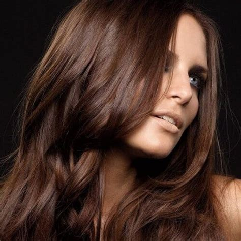 Brown Color Hairstyles by 80 Brown Hair Color Shades That Flatter Anyone My New