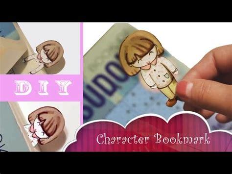 Novel Hq Simple diy simple bookmark
