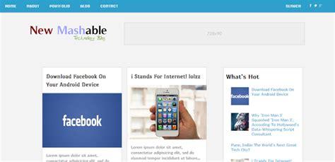 templates blogger gratuit 15 meilleurs template blogger gratuit et professionnel