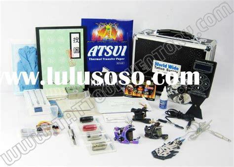 tattoo kits under 20 dollars common tattoo guns kits tkn 007 for sale price china