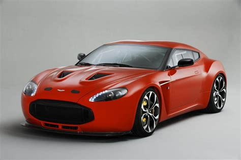 zagato cars aston martin v12 zagato price specs and pictures evo