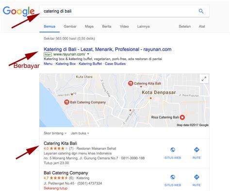 membuat usaha web hosting cara membuat google bisnis dan google plus page