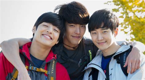 film terbaru woo bin kim woo bin cs siap main bareng di sekuel twenty