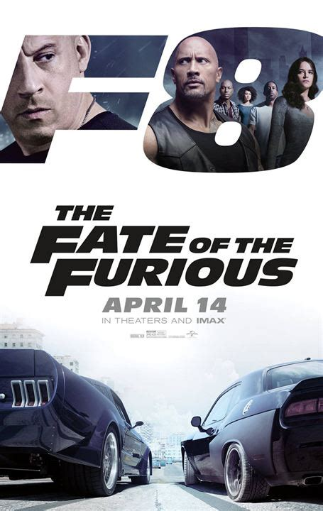 fast and furious 8 will come or not fast furious 8 vin diesel isol 233 sur la nouvelle