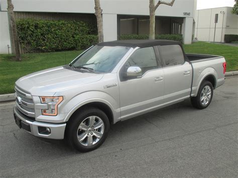 ford convertible f 150 convertible is a cut above ford trucks com