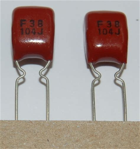 100nf 50v capacitor datasheet surplectronics specialists in surplus electronic components