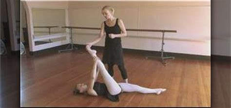 how to do ballet exercises at home 171 ballet