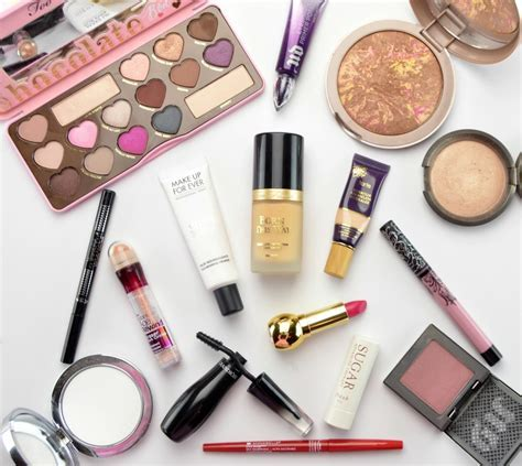 Best of Makeup 2015   The Co.