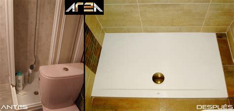 instalar plato de ducha acrilico instalar plato de ducha adems disponemos de una