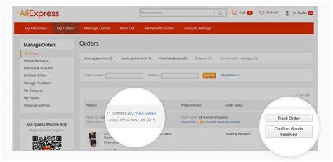 aliexpress cancel order refund aliexpress new user guide