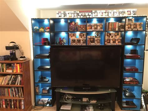 gaming stands bedroom 25 best ideas about console cabinet on pinterest