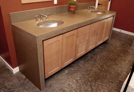 granite bathroom countertops pros and cons bathroom and kitchen countertops pros and cons 3 3