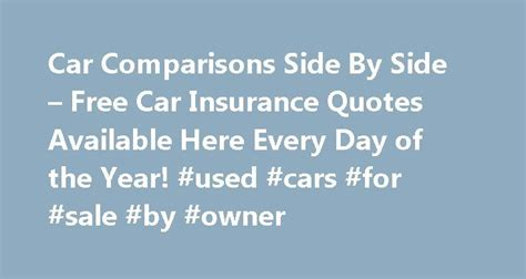17 Best Free Car Insurance Quotes on Pinterest   Free car